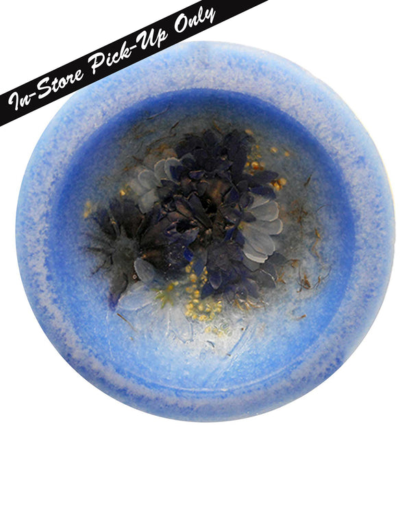 Habersham Candle Company FGWXPT-0315 Indigo Child Wax Pottery