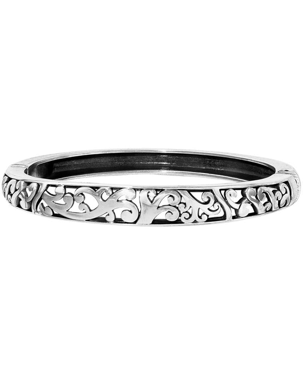 Brighton JF3750 Elora Hinged Bangle