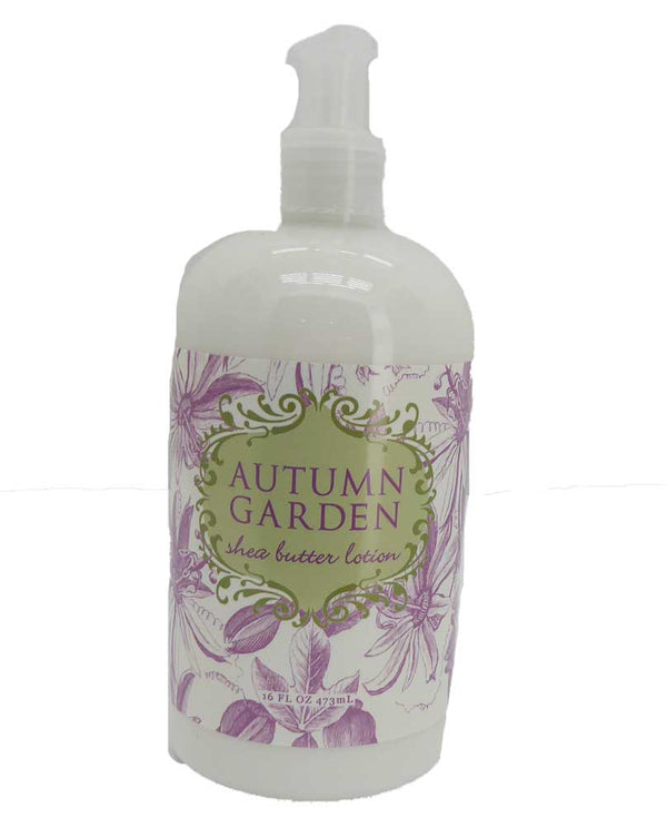 16OZATMNLTN 16 Oz Autumn Lotion