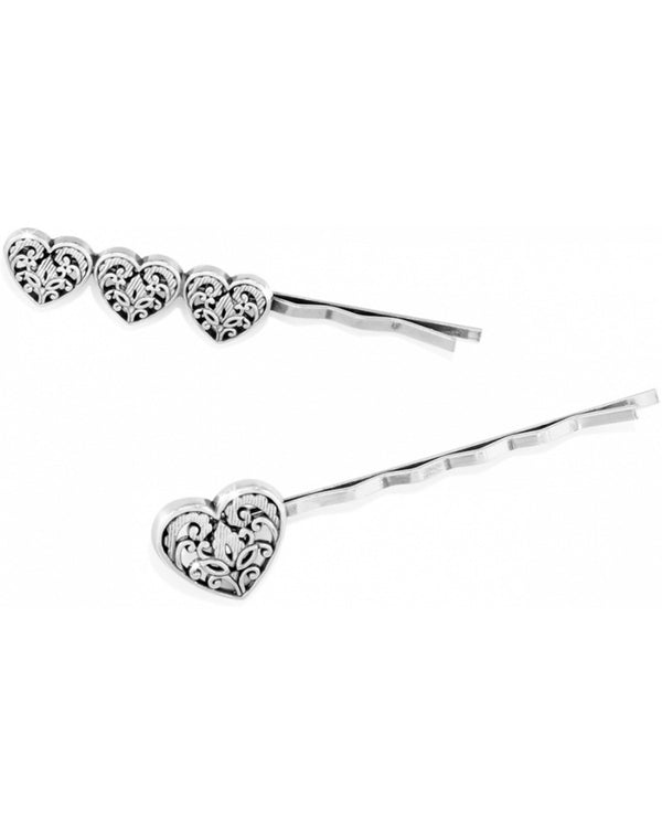Brighton J82020 Tapestry Taj Bobby Pin Set