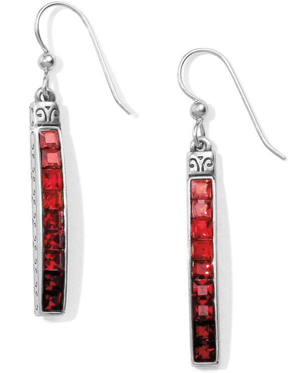 Brighton JA3141 Spectrum French Wire Earrings