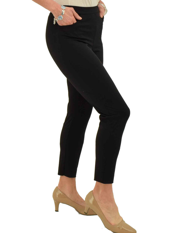 Black By JJ 003P Ankle Pant
