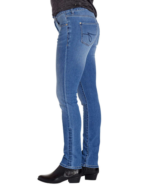 Jag j227434MIWA Sheridan Skinny Jeans with classic five pocket styling