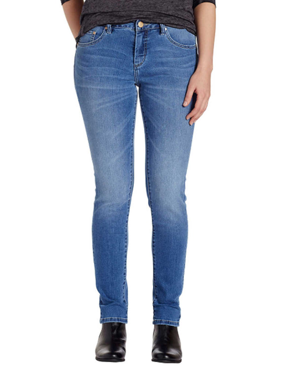 Jag j227434MIWA Sheridan Skinny Jeans with light fading and whiskering