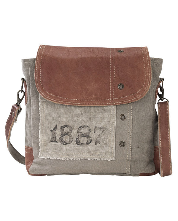 1887 Shoulder Bag