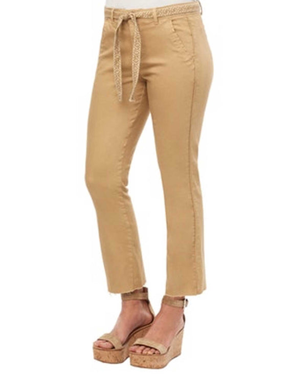 FIBR Democracy B134E8X2 Convertible Utility Crop Pants