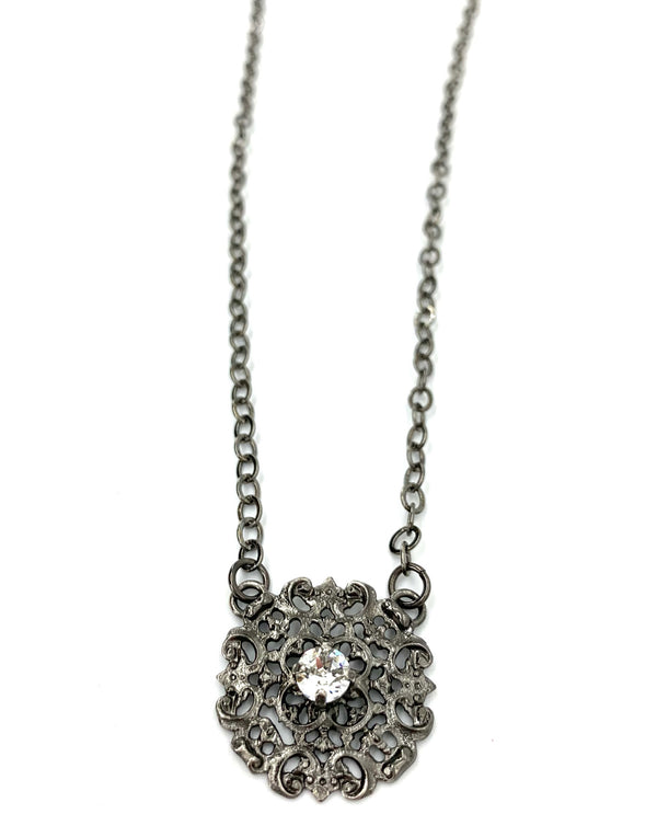 Rachel Marie Designs Lillian Necklace