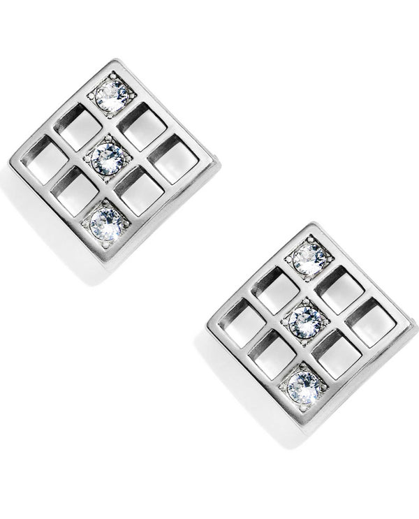 Brighton JA5571 Bonjour Post Earring