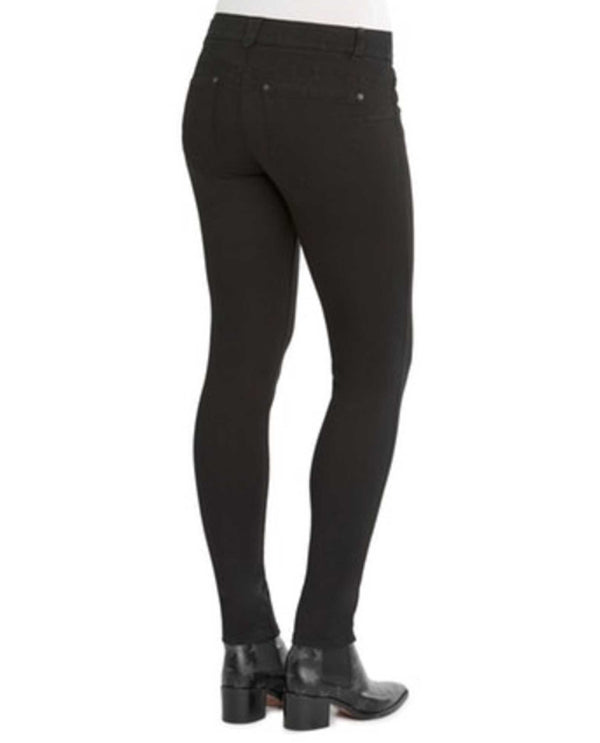 Democracy B1105VXSL Ab Solution Legging Black