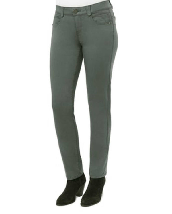 Democracy B1560PEX2 Ab Solution Twill Straight Legging