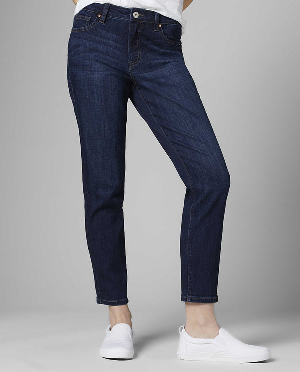 Jag J2705457NIBR Reese Vintage Straight Jeans