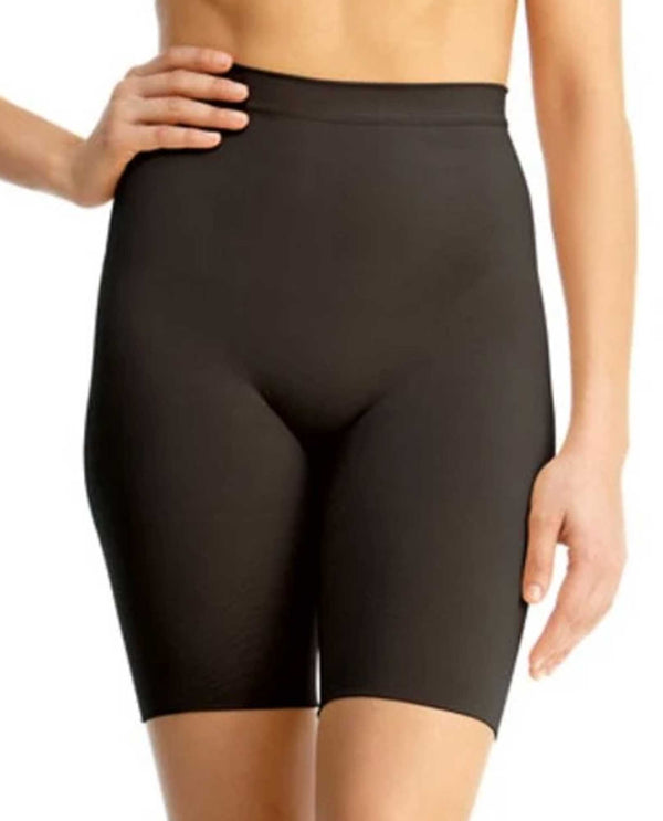 Black Thigh Shaper
