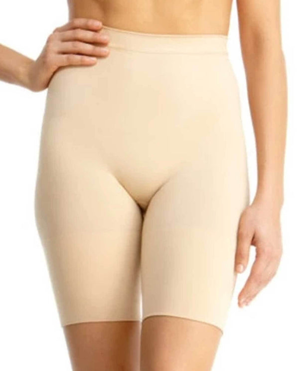 Nude Plus Size Thigh Shaper