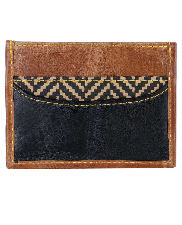 Vaan and Co VB19702 Blair Smalll Credit Card Holder