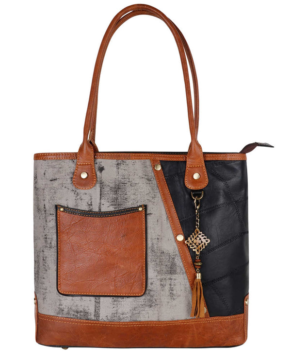 Vaan and Co VB19B752 Tessa Tote