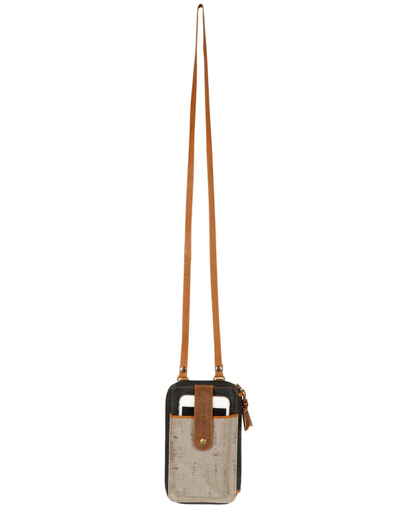 Vaan and Co VG1001 Cross Body Bag