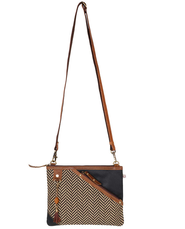 Vaan and Co VB19N104 Crossbody