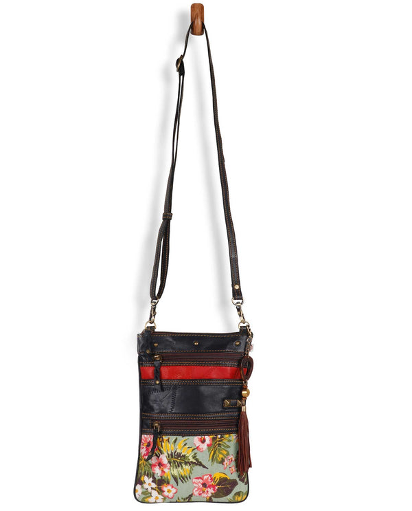 Vaan and Co VB19L633 Ruby York Bag