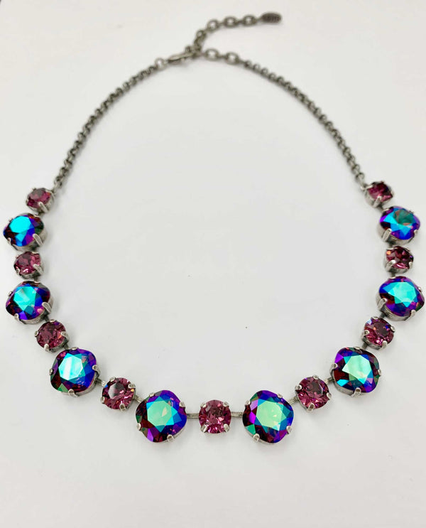 Laura Necklace Socialite By Rachel Marie Designs