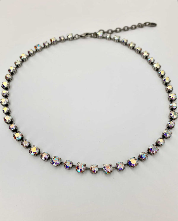 Kendra Necklace Ab By Rachel Marie Designs
