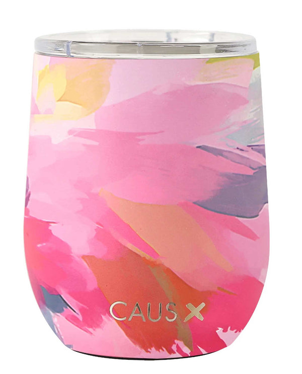 This is my Caus 26477 12 Oz Watercolor Drink Tumbler