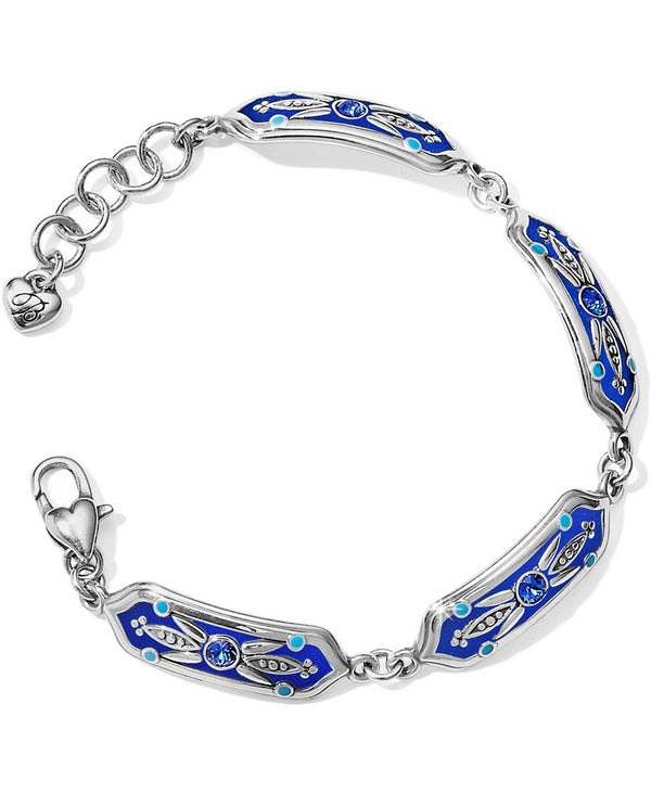Brighton JF7213 Journey To India Soft Bracelet