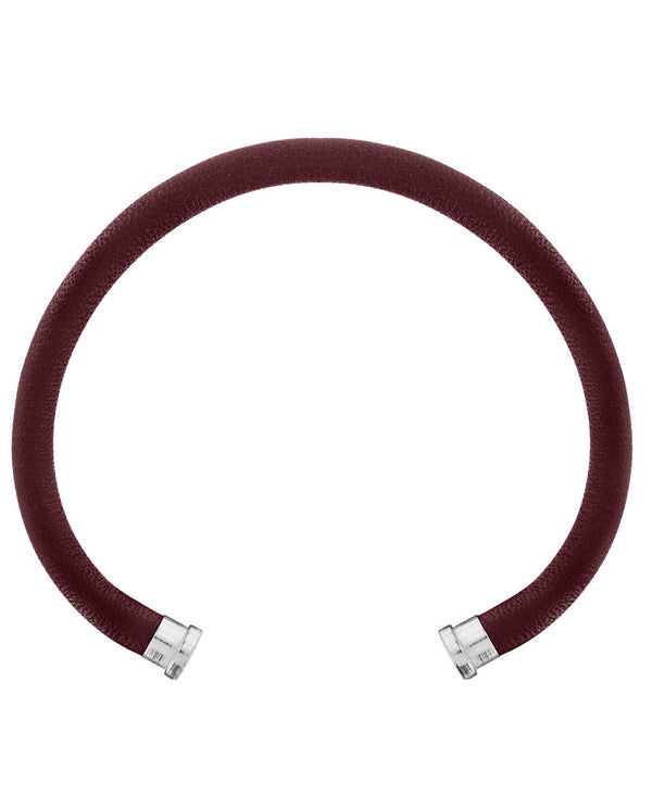 Brighton JF727C Sangria Color Clique Leather Cord