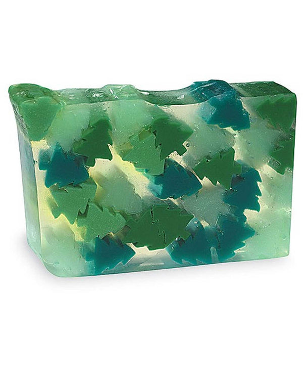 Primal Elements SW2ET Evergreen Twist Bar Soap
