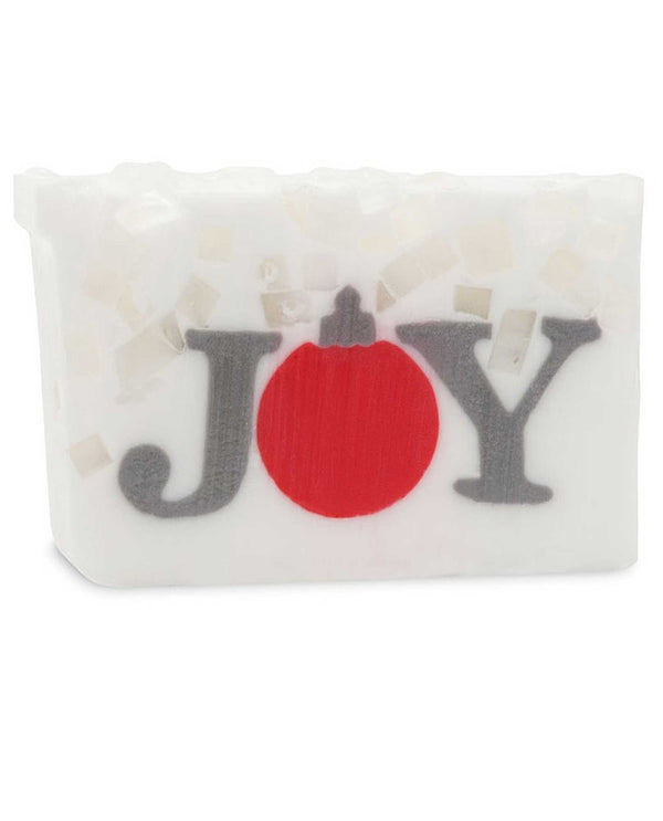 Primal Elements SW2JOY To The World Bar Soap