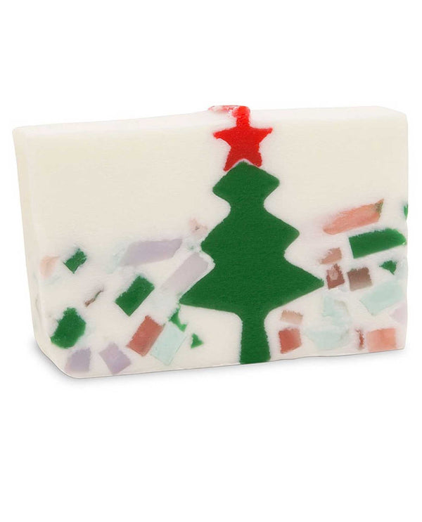 Primal Elements SW2XMAS Holiday Bar Soap
