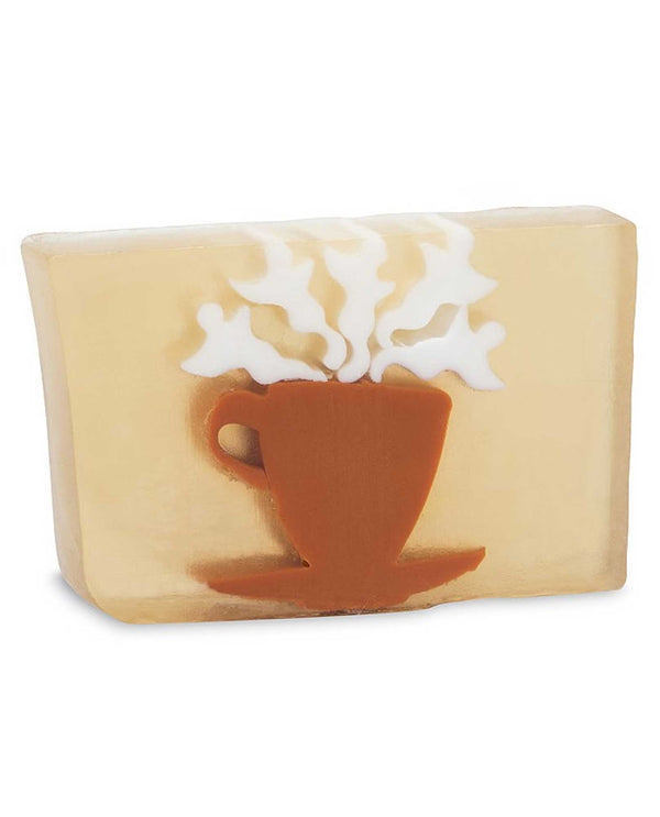 Primal Elements SW2PSL Pumpkin Spice Latte Bar Soap