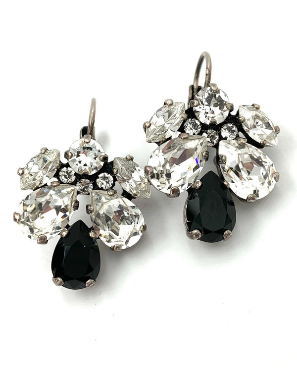 Rachel Marie Designs Vintage Element Drop Earring