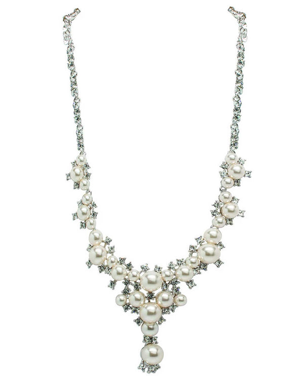 David Tutera 12863 Nicole Necklace