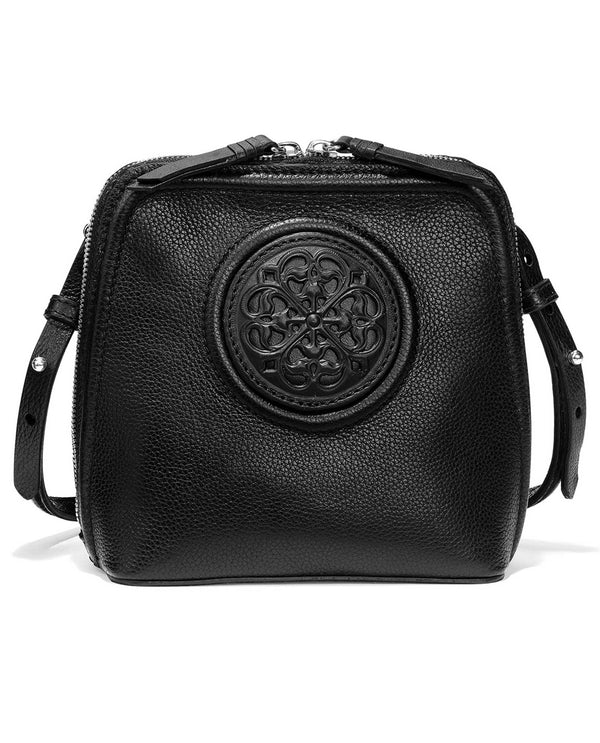 Brighton H15303 Fina Mini Cross Body Black