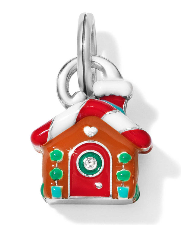 Brighton JC5253 Gingerbread House Charm