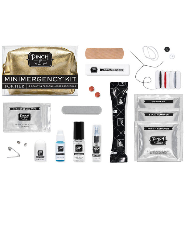Acid Wash Minimergency Kit Pinch MAW12