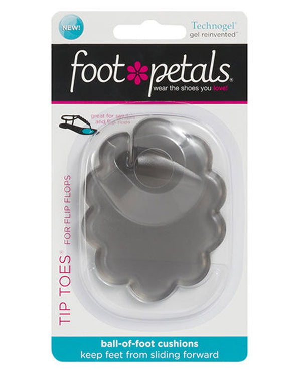 Foot Petals 71162 Flip Flop Cushion