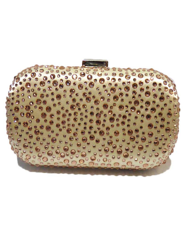 Scattered Stone Purse