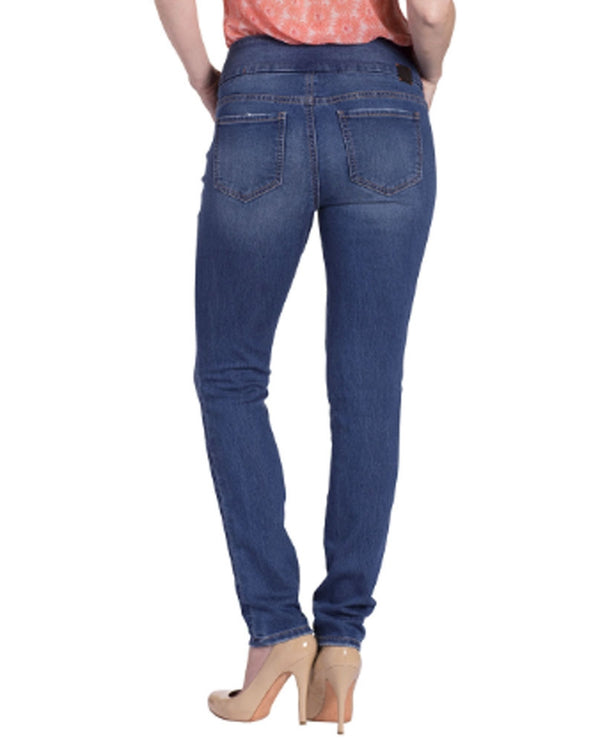 Jag J2112361VICL Nora Skinny Jeans with pull on waistband