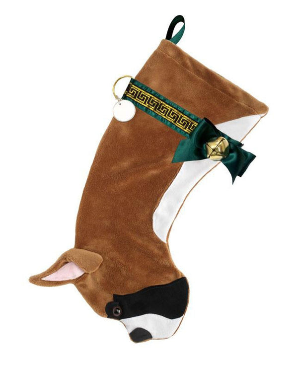 Boxer Stocking Treat Holder