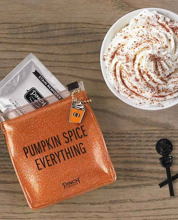 Pinch Micro Mini Pumpkin Spice Coffee Kit