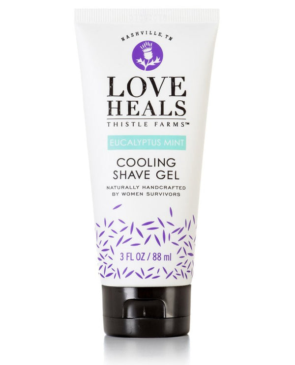 Thistle Farms Shave Gel