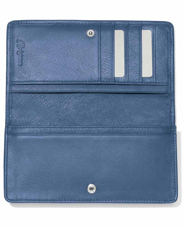 Brighton T34876 Rockmore Large Wallet