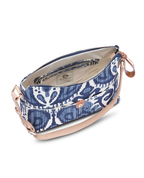 Spartina 449 956456 Moonglade Hobo Hipster