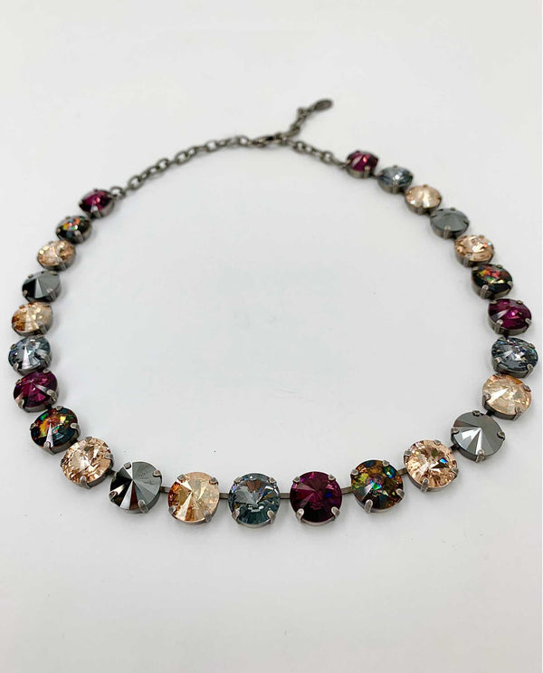 Jaden Soiree Necklace By Rachel Marie Designs
