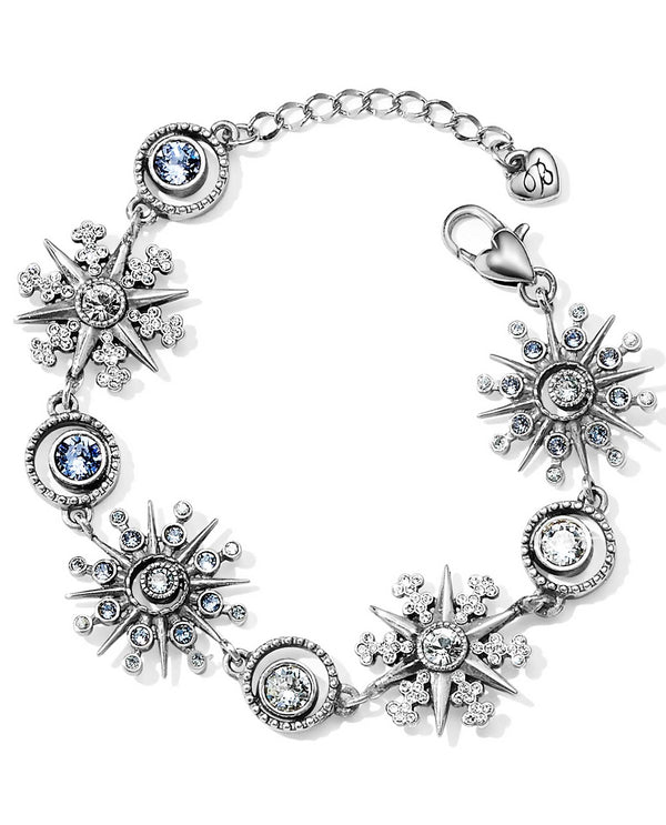 Brighton JF7053 Halo Ice Bracelet