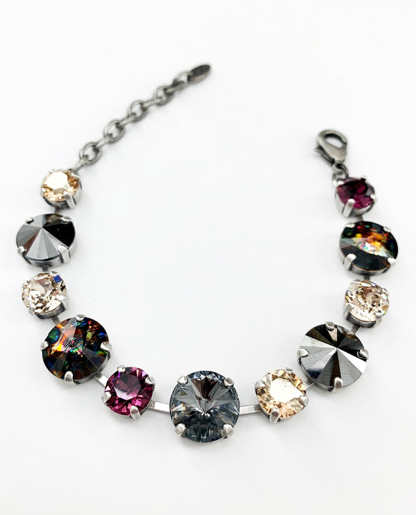 Penny Soiree Bracelet by Rachel Marie Designs