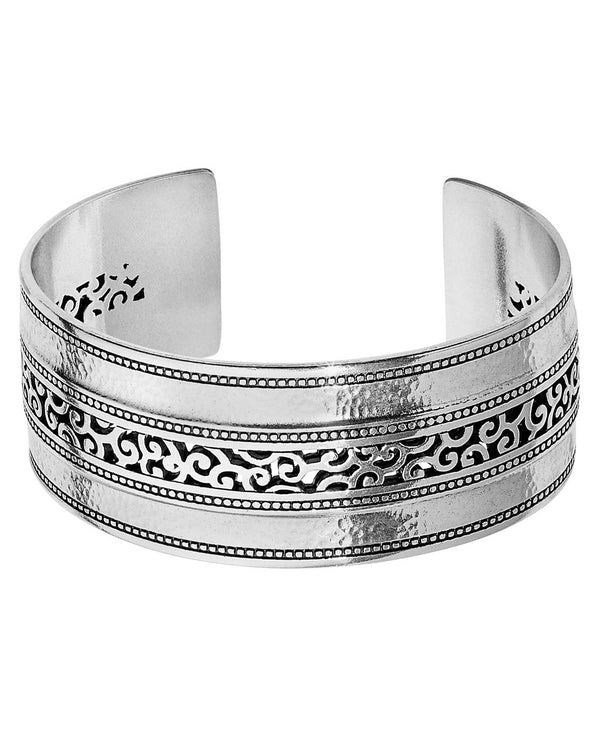 Brighton JF7320 Mingle Cuff Bracelet