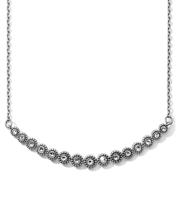Brighton JM2391 Twinkle Splendor Bar Necklace