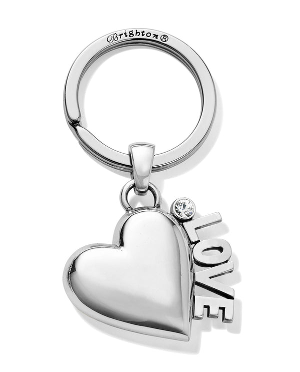 Brighton E18140 My Love Key Fob